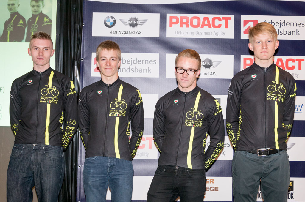 Copenhagen Elite Cycling