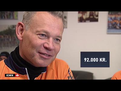 Nyvalgt bestyrelsesmedlem Jesper Thiesen