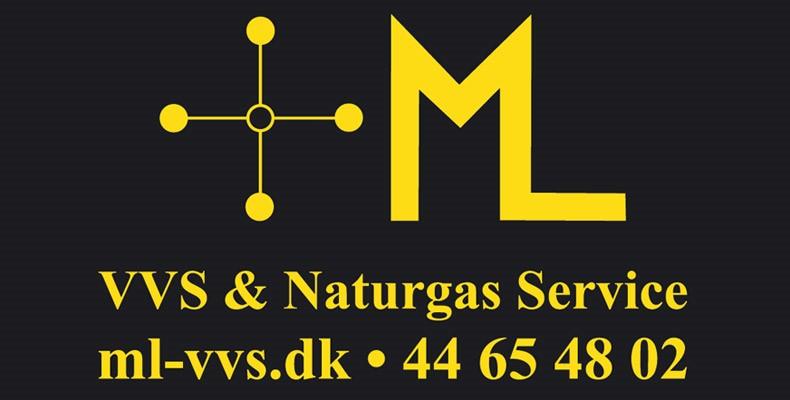 Mogens Lind logo